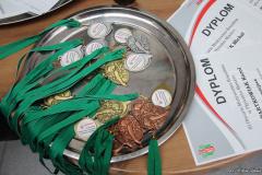 2019-09-21 Zawody Koszalin - dekoracje