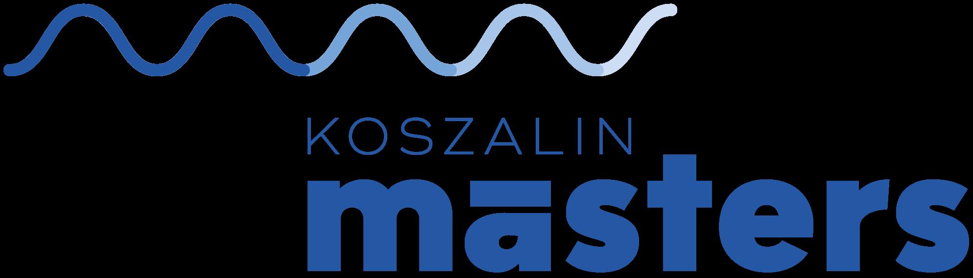 TKKF Koszalin Masters - Sekcja pływacka
